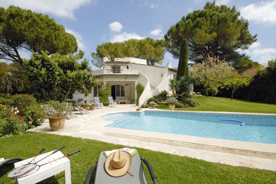Villa in France, Saint-Martin-Le Miracle