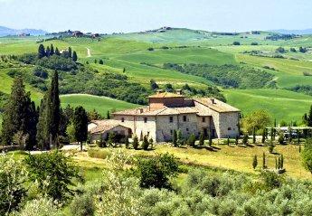 15 bedroom Villa for rent in Asciano