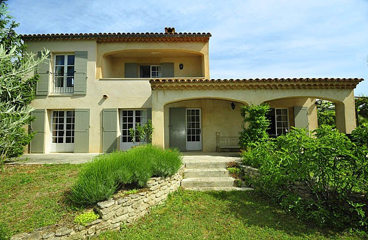 Villa in France, Saint-Saturnin-lès-Apt