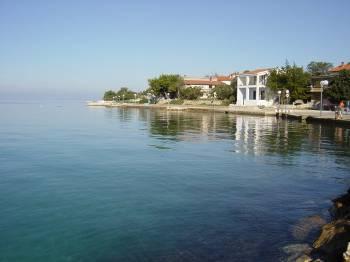 Apartment in Croatia, Diklo: Picture 1