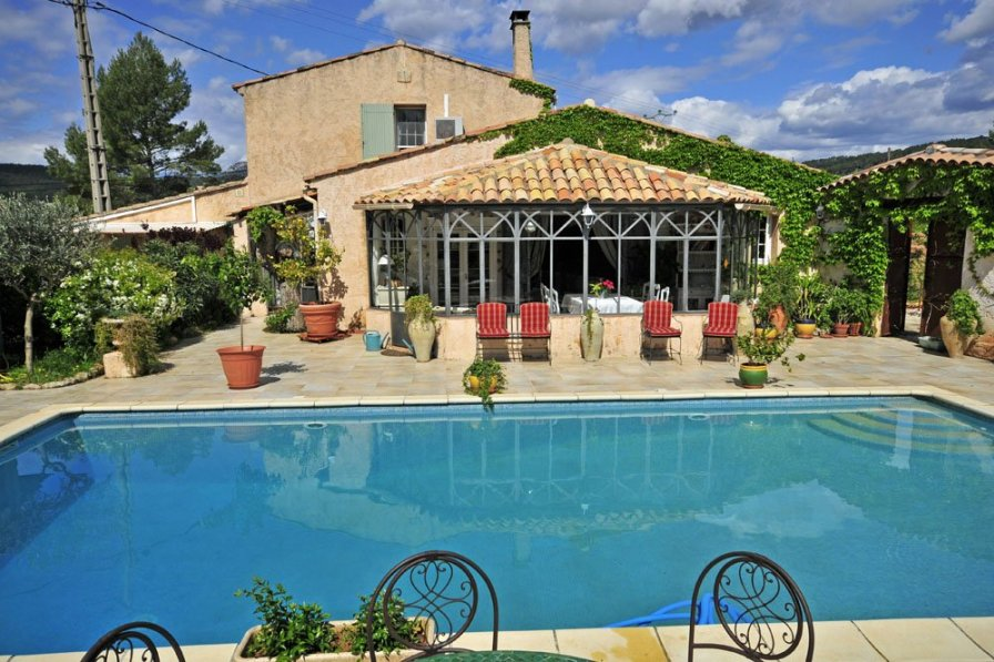 Villa Cotignac