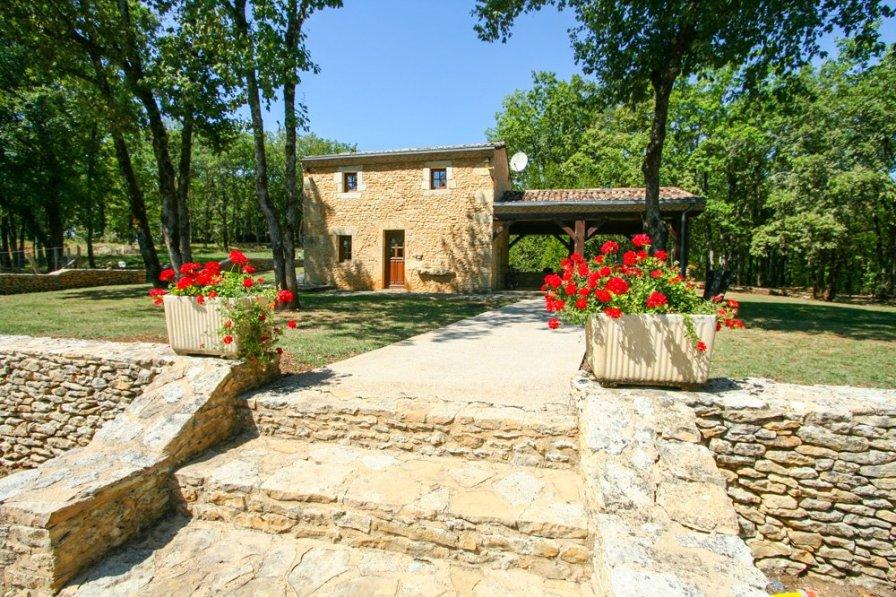 Villa in France, Sainte-Foy-de-Longas