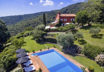 4 bedroom Villa for rent in Rignano sull'Arno