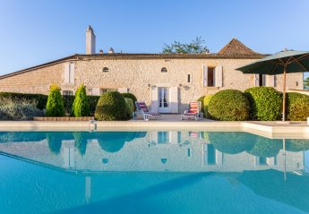 Villa in France, Gardonne