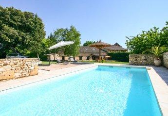 Villa in France, Monsac