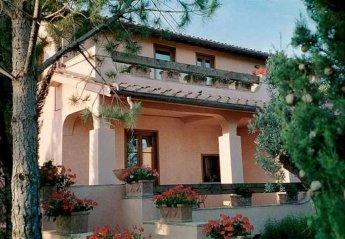 6 bedroom Villa for rent in Grosseto
