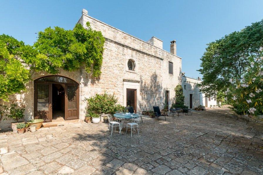 Villa in Italy, Ceglie Messapica