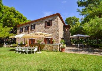 7 bedroom Villa for rent in Santa Maria di Castellabate
