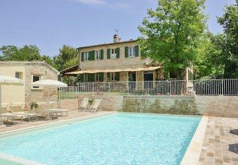 Villa in Italy, Montemaggiore al Metauro