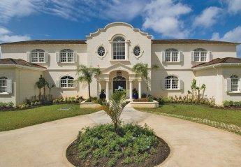 5 bedroom Villa for rent in Sandy Lane