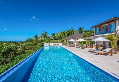 Villa in Lower Carlton, Barbados