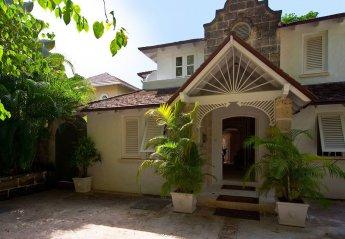 3 bedroom Villa for rent in Speightstown