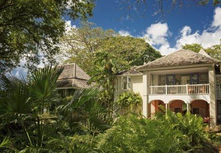 Villa in Mullins Bay, Barbados