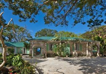 10 bedroom Villa for rent in Royal Westmoreland Golf Resort