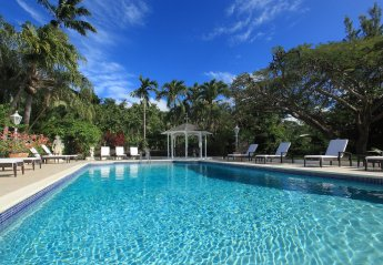 6 bedroom Villa for rent in Royal Westmoreland Golf Resort