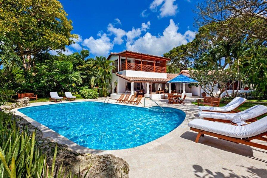 Villa in Barbados, Lower Carlton