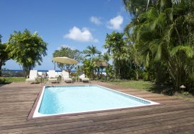 Villa in Mullins Bay, Barbados