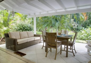 2 bedroom Villa for rent in Sandy Lane