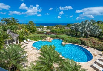 5 bedroom Villa for rent in Royal Westmoreland Golf Resort