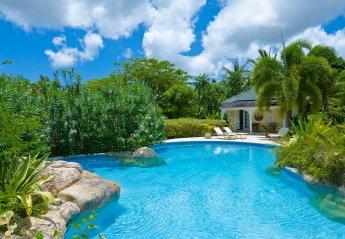5 bedroom Villa for rent in Royal Westmoreland Golf Resort