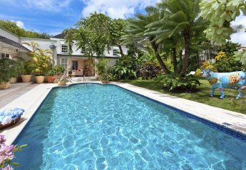 5 bedroom Villa for rent in Speightstown