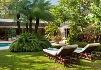 5 bedroom Villa for rent in Speightstown