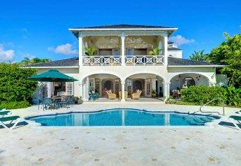 4 bedroom Villa for rent in Royal Westmoreland Golf Resort