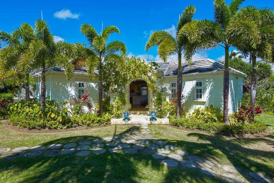 Villa in Barbados, Royal Westmoreland
