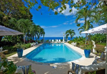 4 bedroom Villa for rent in Royal Westmoreland Golf Resort