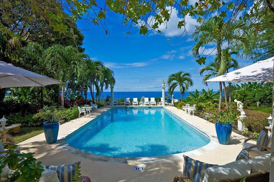 Villa in Barbados, St. James