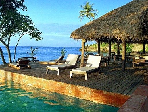 La Luna - Beach Cottage Deluxe