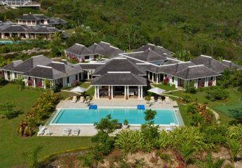 5 bedroom Villa for rent in Montego Bay