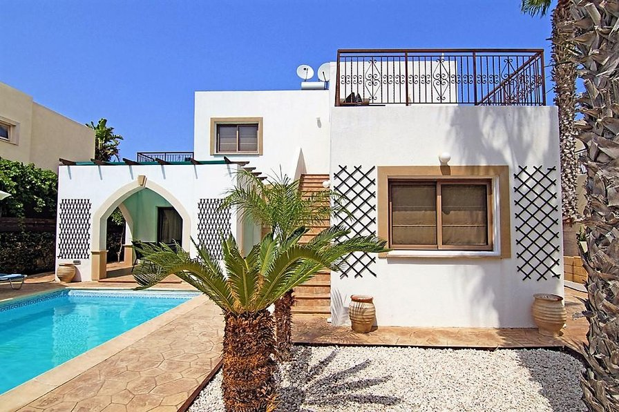 Villa in Cyprus, Penera: SONY DSC