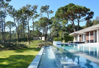 Villa in Portugal, Bairro do Totobola