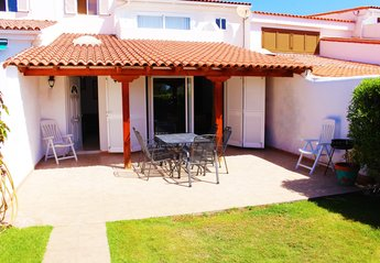 4 bedroom Villa for rent in Golf del Sur