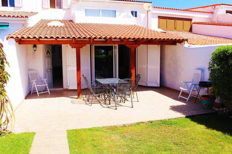 """Owners abroad """"Casa Miguel"""" - San Miguel Village, 4 bed villa - Golf Del Sur"""
