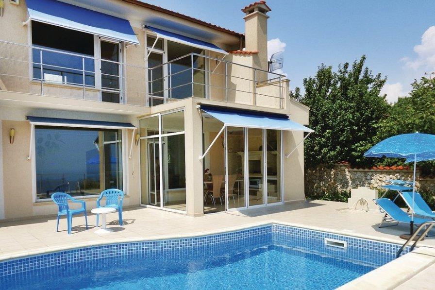 Villa in Bulgaria, Momchil:
