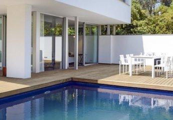 Villa in Spain, Tamariu