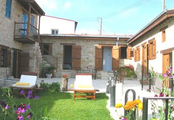 Village House in Cyprus, Agios Athanasios
