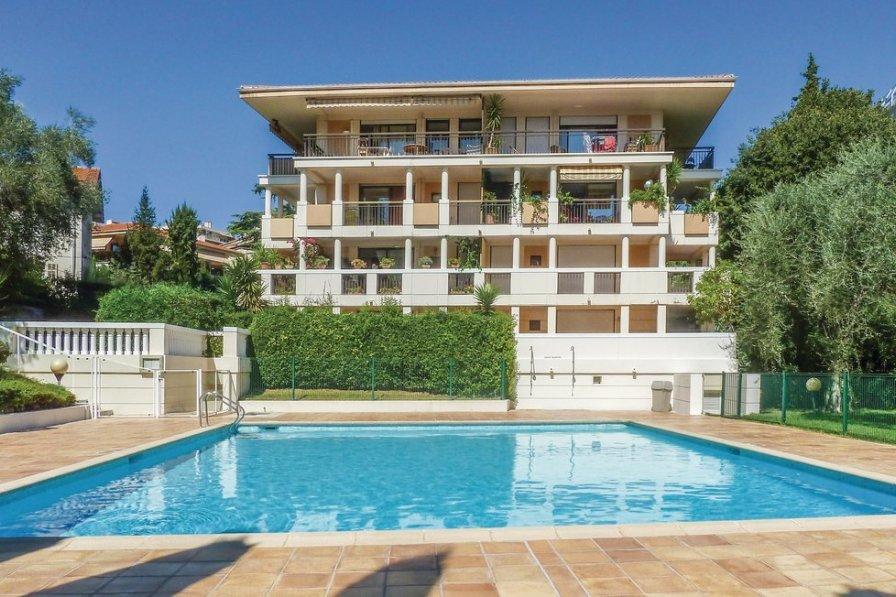 Apartment in France, Petit-Juas