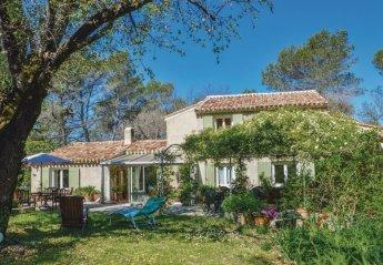 Villa in France, Le Puy-Sainte-Réparade