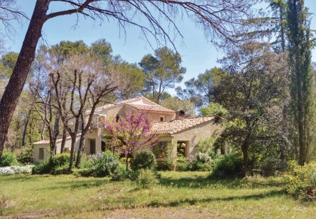Villa in Le Puy-Sainte-Réparade, the South of France