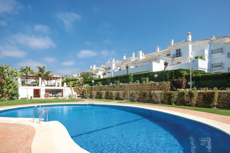 Apartment in Spain, Casares Costa