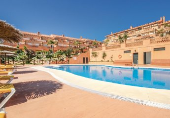 Apartment in Spain, Club La Costa
