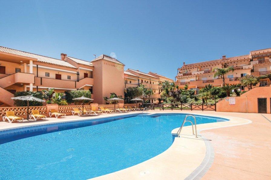 Apartment in Spain, Club La Costa