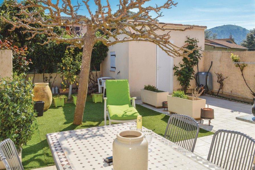 Holiday villa in Corsica