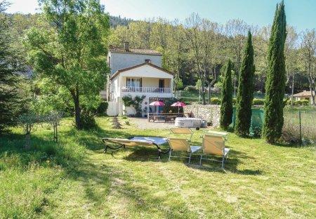 Villa in Villeneuve-les-Corbières, the South of France