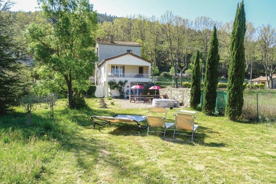 Villa in France, Villeneuve-les-Corbières