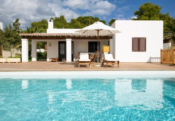 3 bedroom Villa for rent in Sant Josep de sa Talaia
