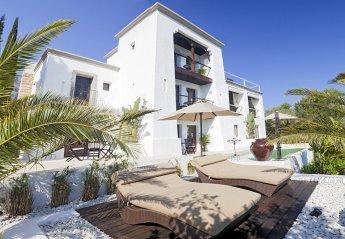 8 bedroom Villa for rent in Sant Joan de Labritja
